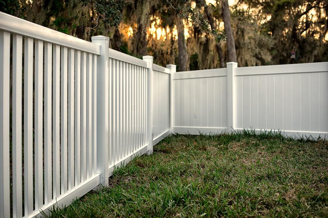 clôture paysagiste