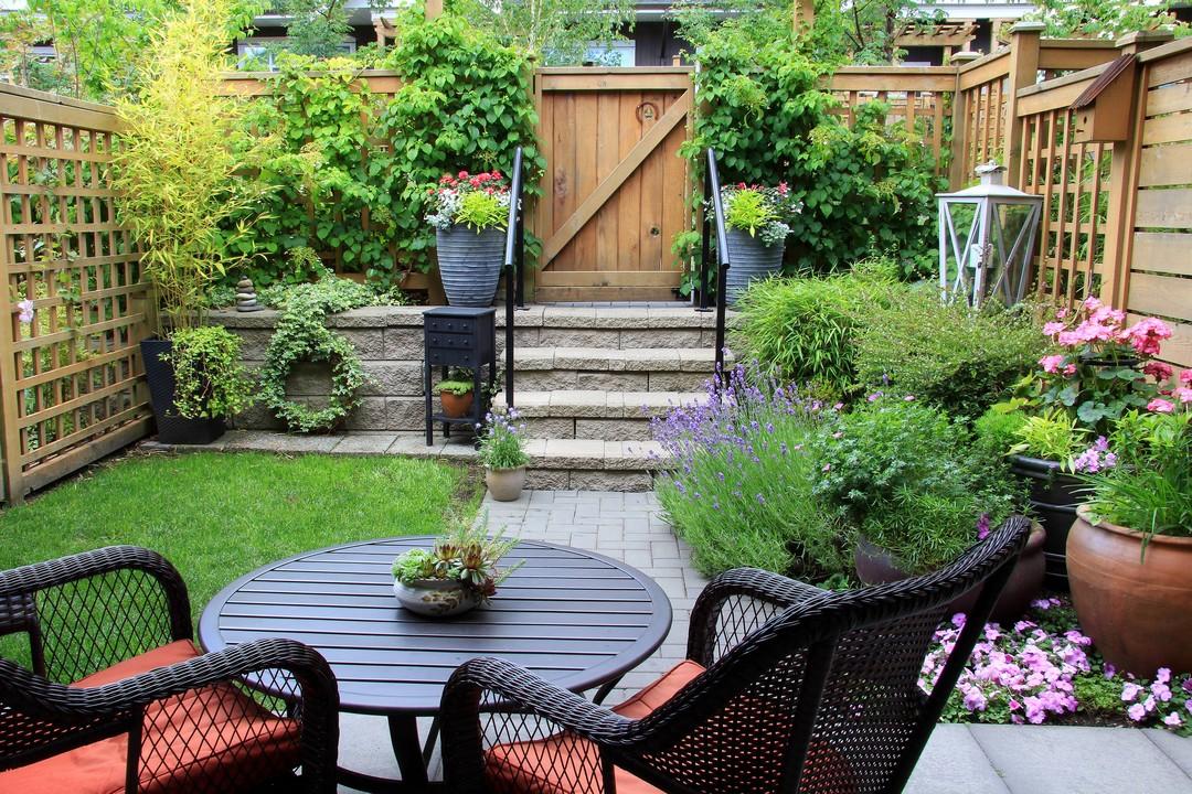 proteger mobilier jardin