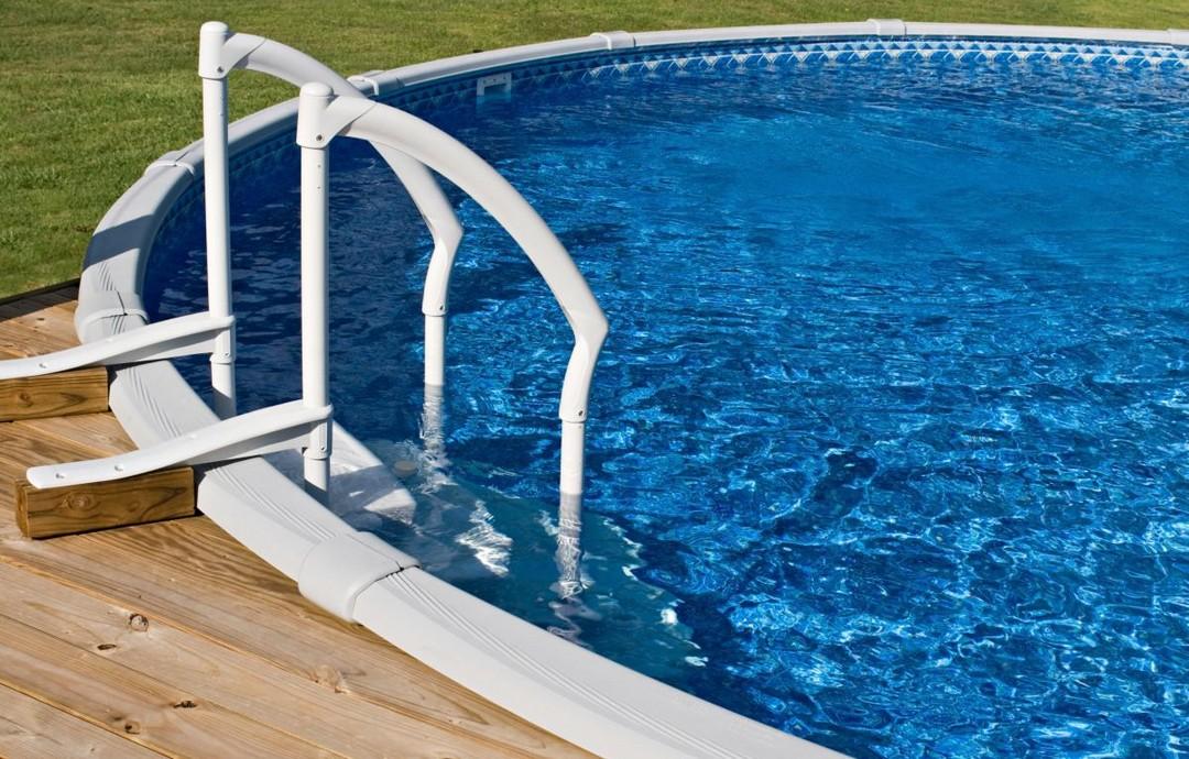 forme piscine ronde