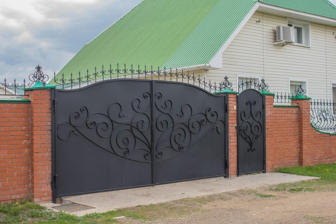 portail plein