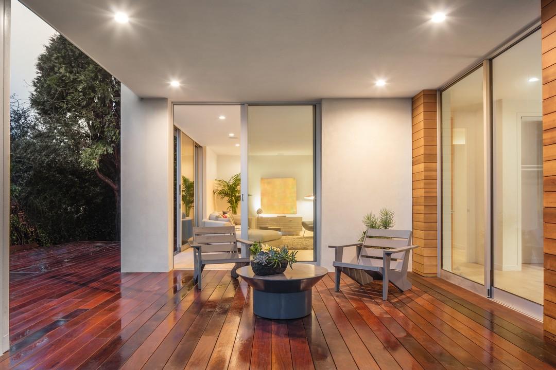 type bois pour terrasse