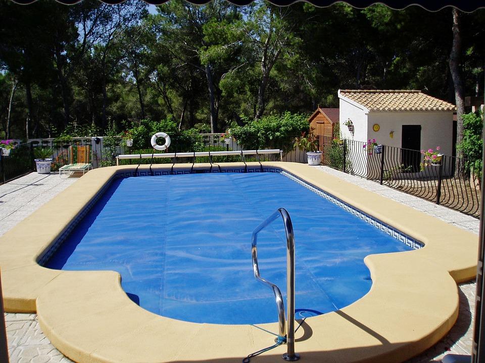 revetement sol piscine
