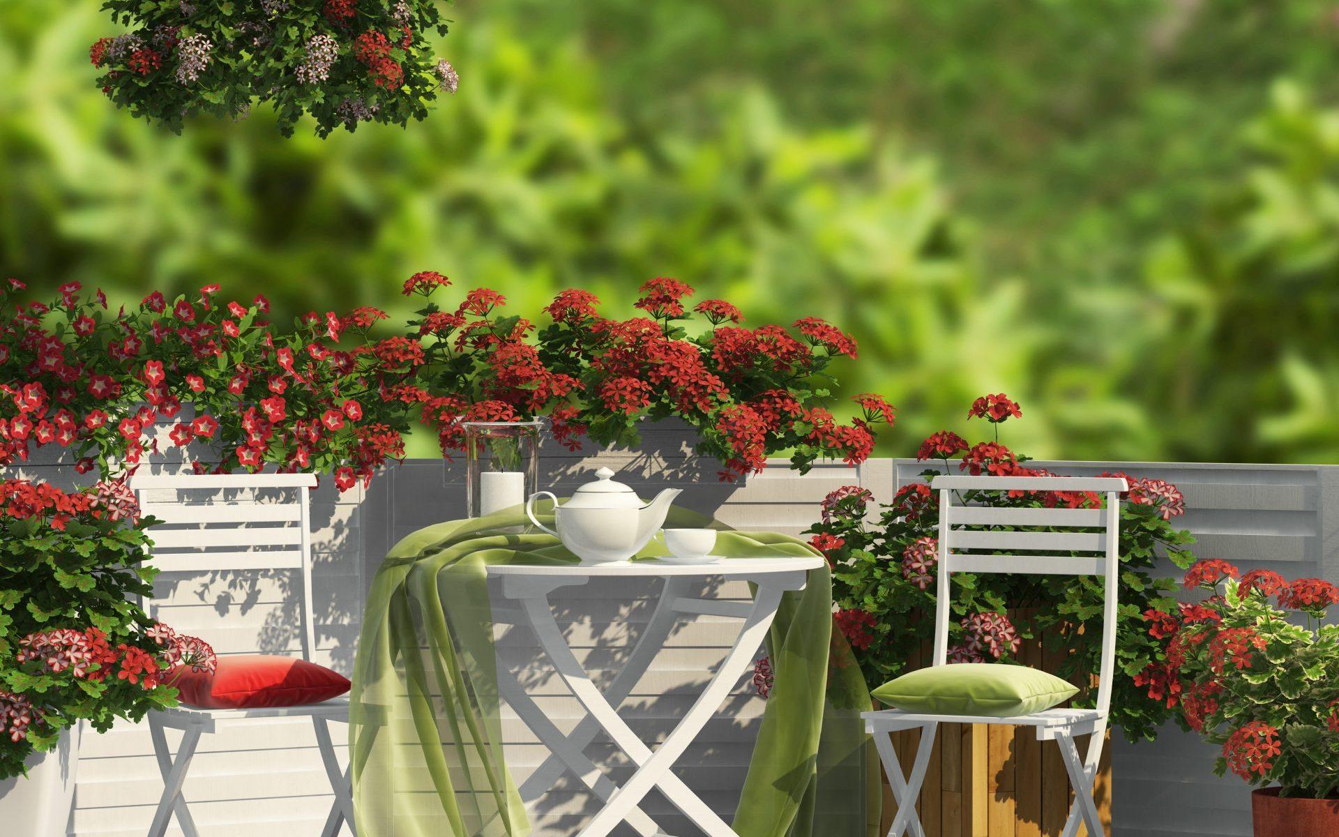 aménager jardin