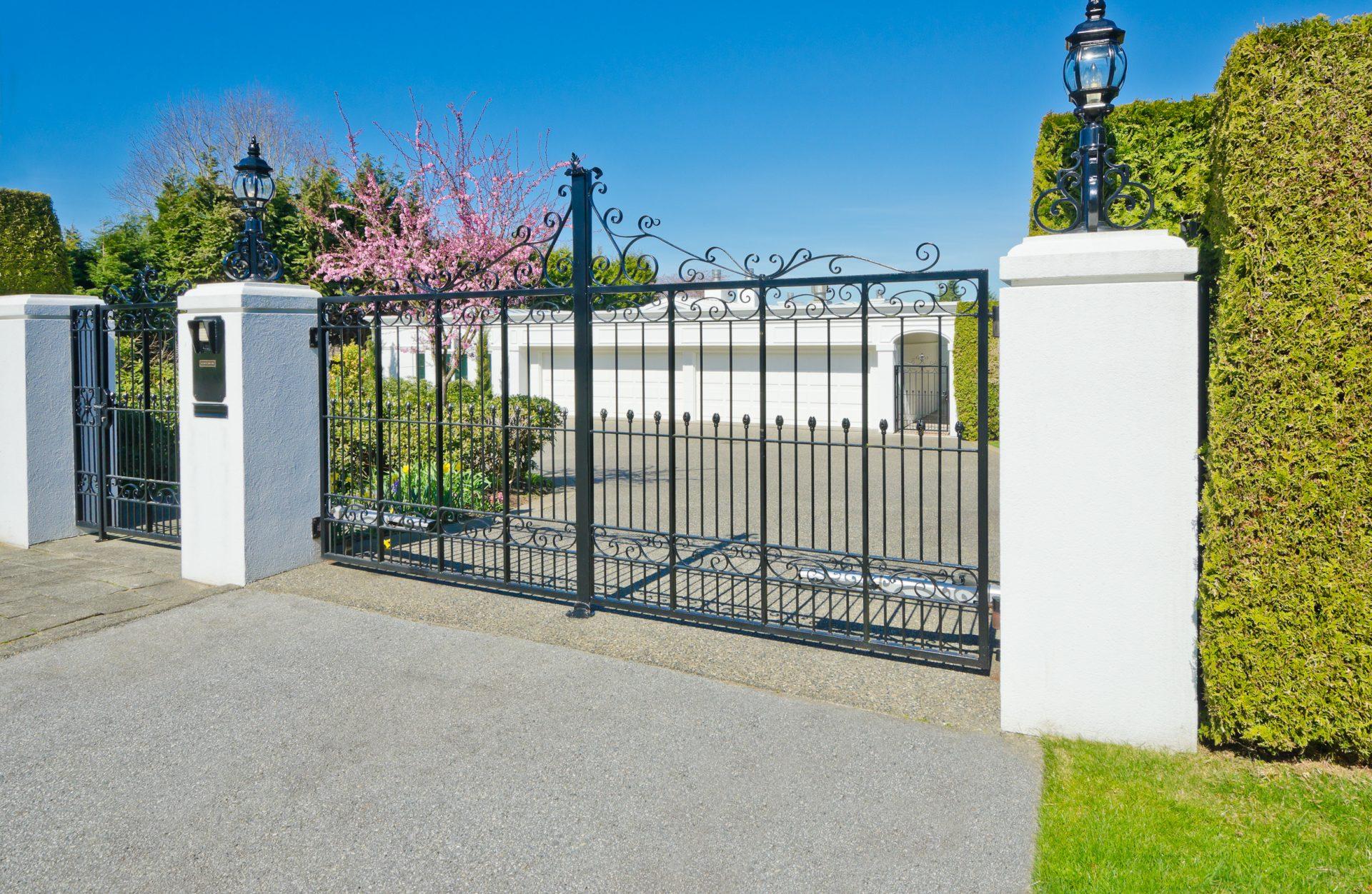 paysagiste portail